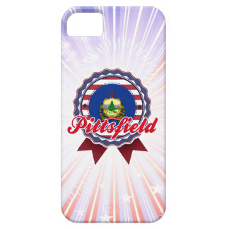 Pittsfield, VT iPhone 5 Case