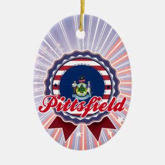 Pittsfield, YO Ornamentos De Reyes