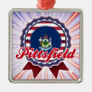 Pittsfield, YO Ornamentos Para Reyes Magos