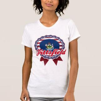 Pittsfield, YO Camisetas