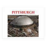 pitttsburgh postales