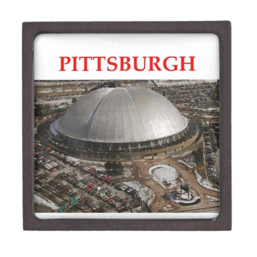 pitttsburgh premium gift boxes