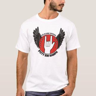 Pitty In Sampa Campinas T-Shirt