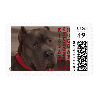 Pitty Love Postage