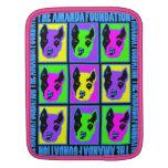 PItty Pop Art Sleeve For iPads