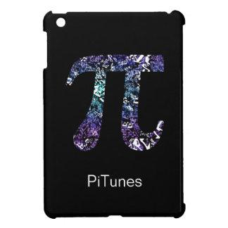 PiTunes Funny iPad Mini Case
