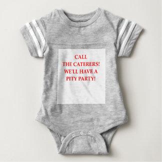 PITY BABY BODYSUIT