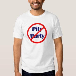 Pity Party Membership Denied Shirt