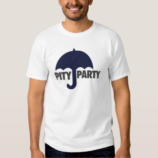 Pity Party Tshirt
