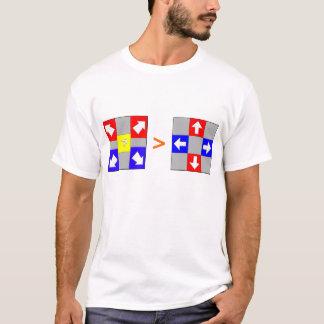 PIU > DDR T-Shirt