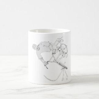 Pivotal Moment Coffee Mug