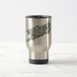 pivotal visions battlecruiser coffee Mug