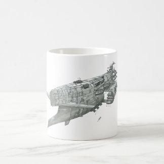 pivotal visions battlecruiser Mug