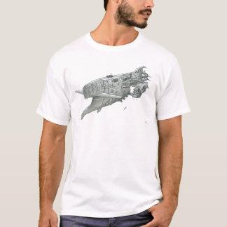 pivotal visions battlecruiser T-Shirt
