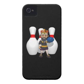 Pivote Case-Mate iPhone 4 Funda
