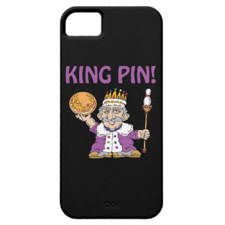 Pivote Funda Para iPhone 5 Barely There