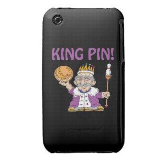 Pivote iPhone 3 Case-Mate Funda