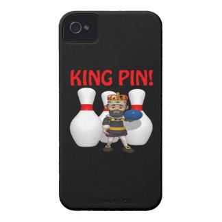 Pivote iPhone 4 Case-Mate Fundas