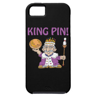 Pivote iPhone 5 Carcasa