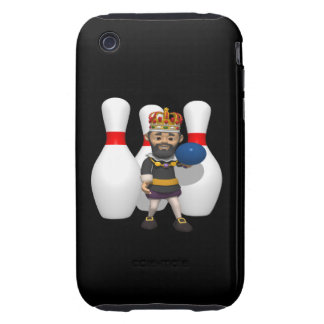 Pivote Tough iPhone 3 Cobertura