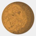 Pix-SOL Mercury Sticker
