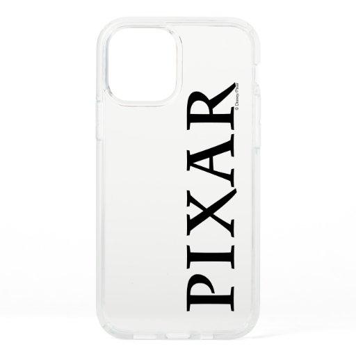 Pixar Custom Color Logo Speck iPhone 12 Case