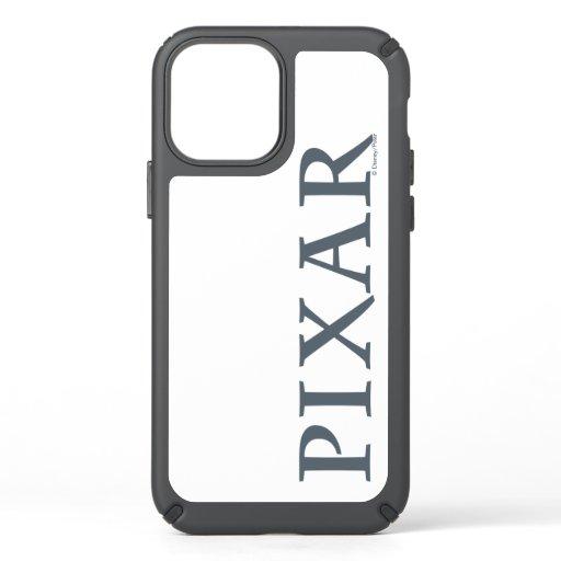 Pixar Gray Logo Speck iPhone 12 Case
