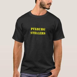 PIXBURG STILLERS T-Shirt