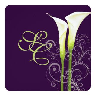 PixDezin calla lilies/DIY background Card