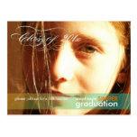 PixDezines 2011 Graduation Photo postcards,