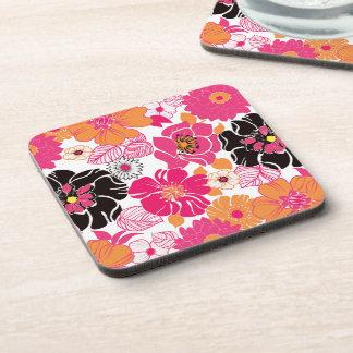 PixDezines Alegre/DIY background color Coaster