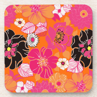 PixDezines Alegre/DIY background color Beverage Coaster