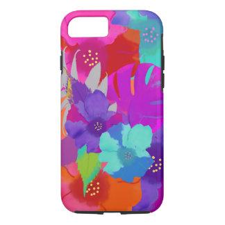 PixDezines bali kai/diy background iPhone 8/7 Case