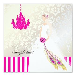 PixDezines Bride 2 B Personalized Invitations
