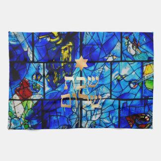 PixDezines Challah Cover/Shabbat Dinner Hand Towels