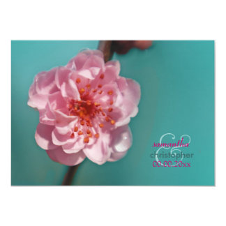 PixDezines Cherry blossom , bridal shower Invitations