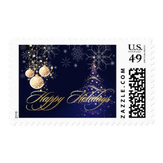 PixDezines Christmas Stamps