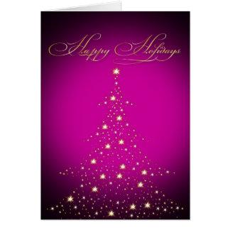 PixDezines Christmas Tree DIY color Cards