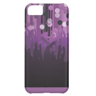 PixDezines Dance Hall Case For iPhone 5C