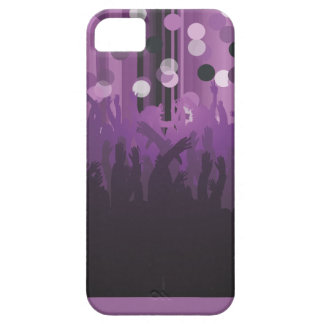 PixDezines Dance Hall iPhone SE/5/5s Case