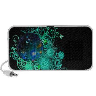 PixDezines Disco Ball ♥♥♥♥ Speakers