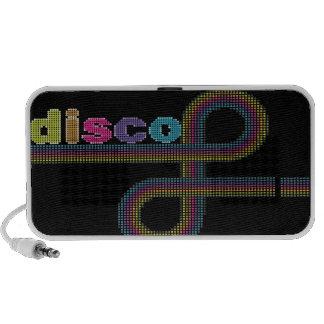 PixDezines Disco ♥♥♥♥ Speaker