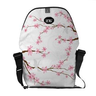 PixDezines diy background/pink sakura Commuter Bag