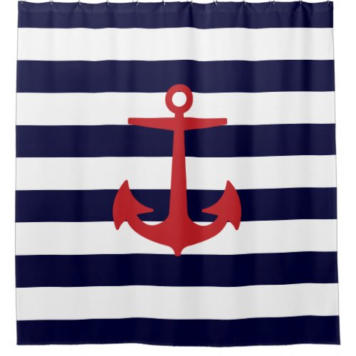 Popular 25 Striped Shower Curtains