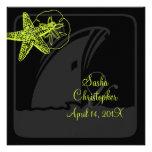 PixDezines diy color/Starfish/Beach+Cruise Ship Custom Announcement