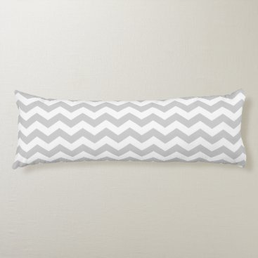 Beach Themed PixDezines DIY colors/Adjustable Chevron Body Pillow