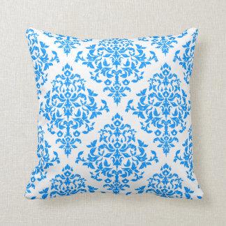 PixDezines diy colors/josehpine damask Pillow