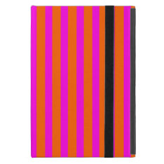 Pixdezines Diy Colors/stripes Ipad Mini Cover at Zazzle