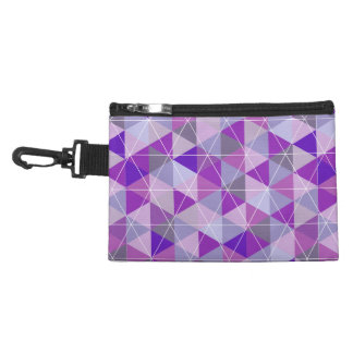 PixDezines geometric/colorful clutches/bagettes Accessory Bags