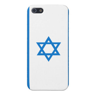 PixDezines Israel 4G Cover For iPhone SE/5/5s